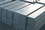 Newcastle Steel Flat Bars